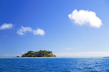 Wadigi Island, Mamanuca Islands, Fiji, South Pacific, Pacific