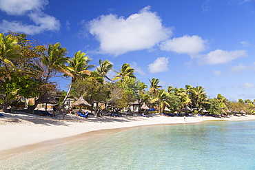 Blue Lagoon Resort, Nacula Island, Yasawa Islands, Fiji, South Pacific, Pacific
