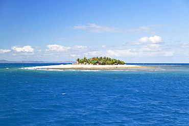 South Seas Island, Mamanuca Islands, Fiji, South Pacific, Pacific