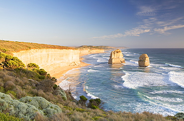 Twelve Apostles, Port Campbell National Park, Great Ocean Road, Victoria, Australia, Pacific