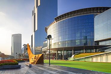 COEX Mall, Gangnam-gu, Seoul, South Korea, Asia