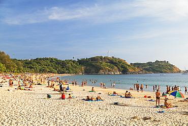 Hai Nan Beach, Phuket, Thailand, Southeast Asia, Asia