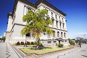 City Hall, Maputo, Mozambique, Africa