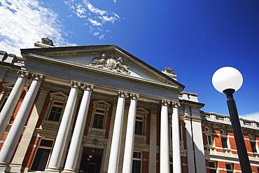 Supreme Court, Perth, Western Australia, Australia, Pacific