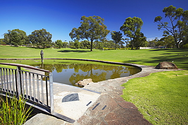 King's Park, Perth, Western Australia, Australia, Pacific