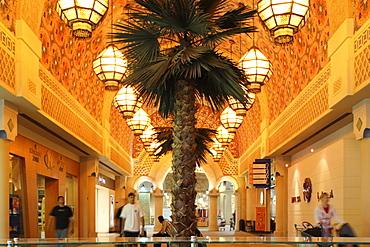 Ibn Battuta Mall, Dubai, United Arab Emirates, Middle East