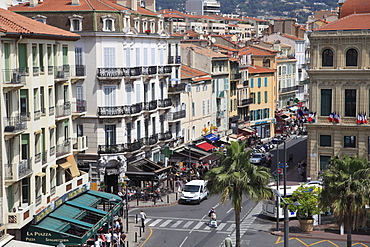 Cannes, Cote d'Azur, Alpes Maritimes, Provence, French Riviera, France, Europe