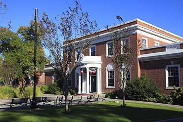 John F Kennedy Hyannis Museum, Hyannis, Cape Cod, Massachusetts, New England, United States of America, North America