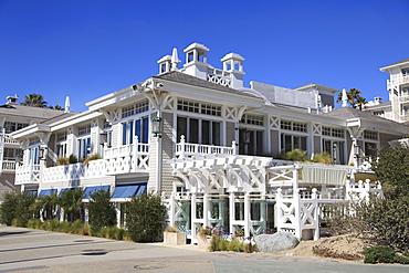 Shutters on the Beach Hotel, Santa Monica, Los Angeles, California, United States of America, North America