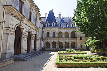 The House of Henry II, La Rochelle, Charente-Maritime, France, Europe