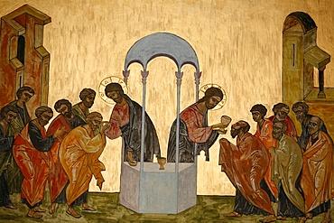 The Last Supper, Vienna, Austria, Europe