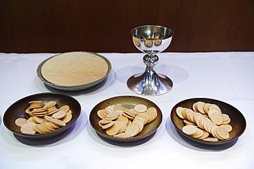 Eucharist, Paris, France, Europe