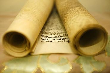 Book of Esther (Meguilah), Paris, France, Europe
