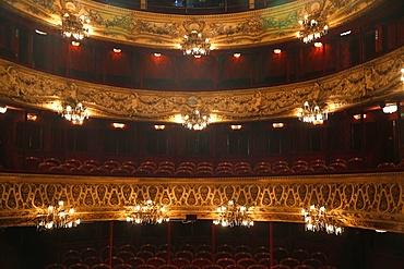 Palais Royal Theater, Paris, France, Europe