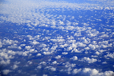 Clouds, France, Europe