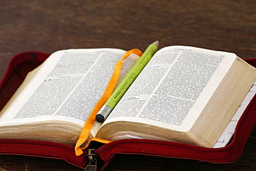 Bible, Savoie, France, Europe