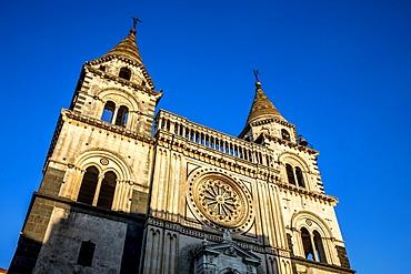 San Rocco Church, Acireale, Sicily, Italy, Europe