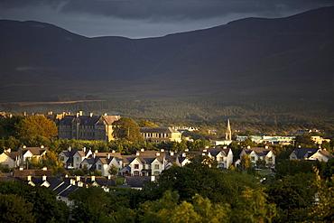 City of Killarney, County Kerry, Munster, Republic of Ireland, Europe