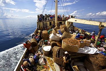 Lake Tanganyika, Tanzania, East Africa, Africa