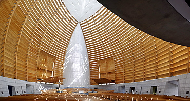 Cathedral of Christ the Light, Oakland, California, United States of America, North America