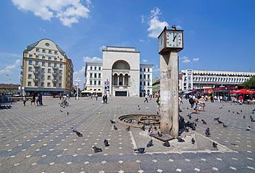 Temeswar (Timisoara), Romania, Europe