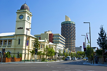 Downtown Townsville, Queensland, Australia, Pacific