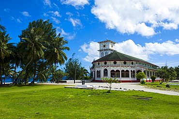 Tau Island, Manua Island group, American Samoa, South Pacific, Pacific