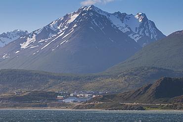 Beagle Channel, Tierra del Fuego, Argentina, South America