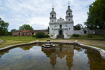 Jesuit Mission Santa Catalina, UNESCO World Heritage Site, Argentina, South America