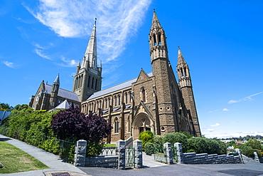 Sacred Heart Cathedral, Bendigo, Victoria, Australia, Pacific