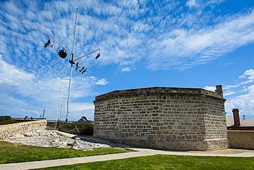 Round House, Arthur Head, remantle, Western Australia, Australia, Pacific