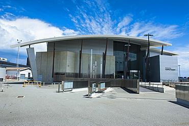 Western Australian Maritime Museum, Fremantle, Western Australia, Australia, Pacific