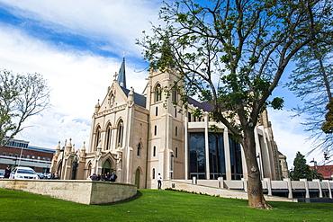 St. Mary´s Catholic Cathedral. Perth, Western Australia, Australia, Pacific