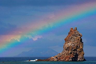 Vulcano, Aeolian Islands, Sicily, Italy