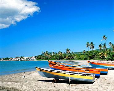 Gallows Bay, Nevis, West Indies