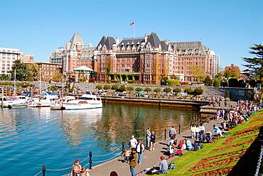 Kamloops, British Columbia, Canada