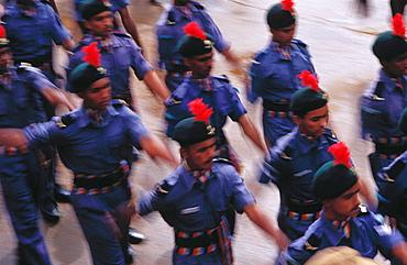 Dasara festival, Mysore, Karnataka, India