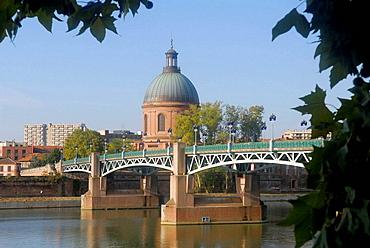 Toulouse, Haute-Garonne, Midi-Pyrenees, France