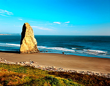 Cape Blanco, Oregon, USA
