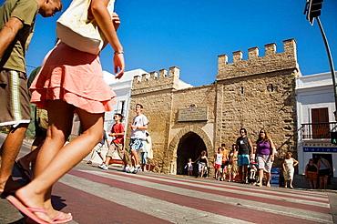 Tarifa, Cadiz province, Andalucia, Spain