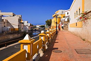 Puerto de Mogan Gran Canaria Islas Canarias Espana