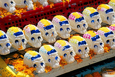 Day of the Dead, Mexico. - 817-203437