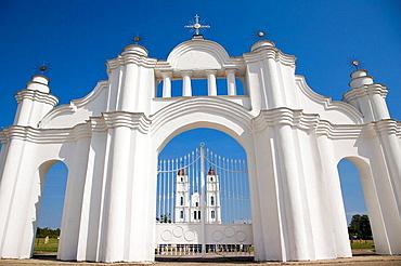 Aglona Basilica, Aglona, Latgalia, Latvia