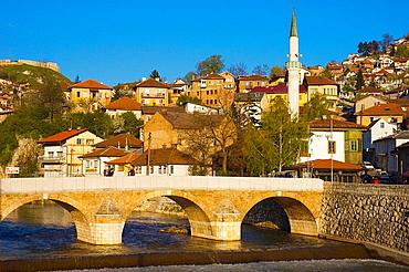 Sarajevo Bosnia Hercegovina Europe