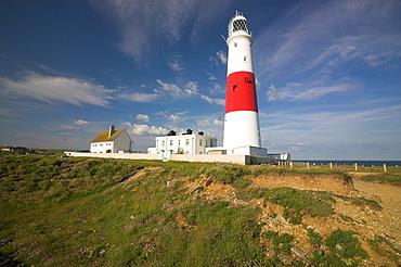 Portland Bill Lighthouse Portland nr Weymouth Dorset
