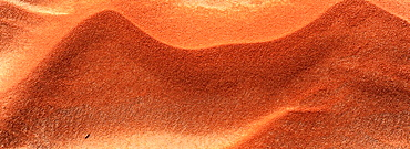 Sand Ripples in the Rub al-Khali Asia, Arabia, United Arab Emirates, Arabian Peninsula