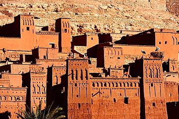 Ait Benhaddou, Morocco, Africa