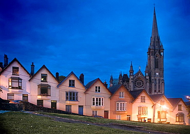 St  Colmans Cathedral Cobh, Cork, Ireland