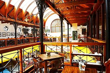 The Farmgate restaurant, English Market-Cork, Cork, Ireland