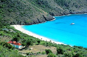 St, Barts, Caribbean, West Indies (FR)
